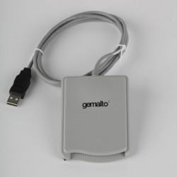IdBridge CT40 Slimline USB...